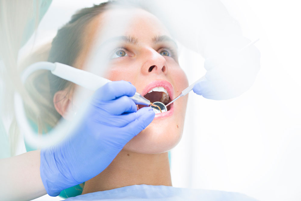 Periodontal Gum Disease Therapy Garden Grove | Orange County Dentist